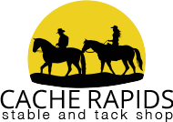 Cache Rapids Stable Logo